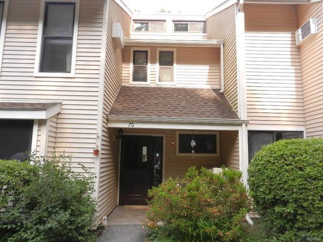 70 Woodland Trail, Carmel, NY 10512 (MLS #4828402) :: Stevens Realty Group