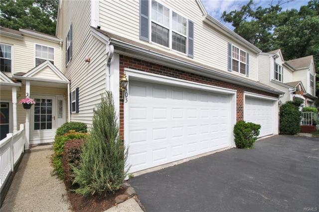 1403 Chadwick Court, Tarrytown, NY 10591 (MLS #4828410) :: William Raveis Legends Realty Group