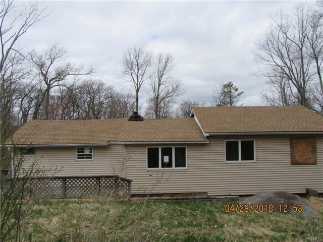 106 Arcadian Trail, Monroe, NY 10950 (MLS #4828411) :: Mark Boyland Real Estate Team