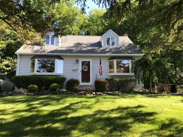 35 Tulip Tree Drive, Garnerville, NY 10923 (MLS #4828457) :: William Raveis Baer & McIntosh