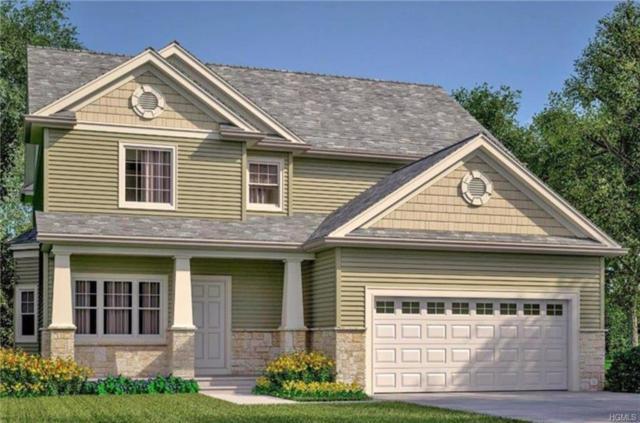 28 W Shad Road, Pound Ridge, NY 10576 (MLS #4828475) :: William Raveis Baer & McIntosh