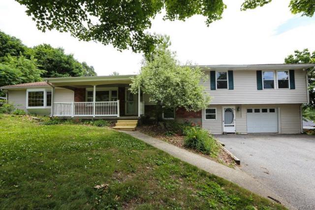 48 Morris Drive, Newburgh, NY 12550 (MLS #4828482) :: William Raveis Baer & McIntosh