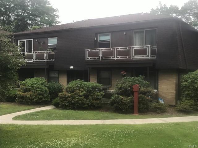 5 Germonds Village #4, Bardonia, NY 10954 (MLS #4828485) :: Michael Edmond Team at Keller Williams NY Realty