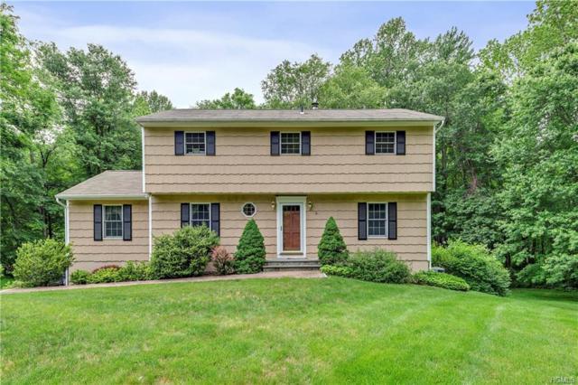 21 Byram Lake Road, Armonk, NY 10504 (MLS #4828505) :: Mark Boyland Real Estate Team