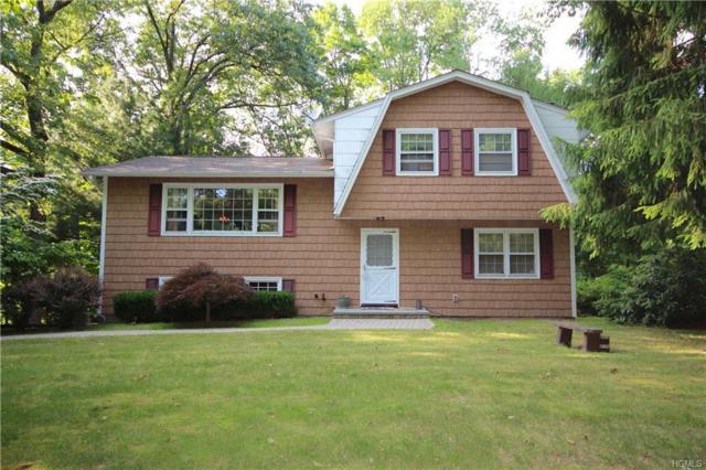 28 Museum Village Road, Monroe, NY 10950 (MLS #4828527) :: Mark Seiden Real Estate Team