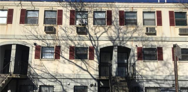 1865 Lafayette Avenue 10B, Bronx, NY 10473 (MLS #4828538) :: Mark Boyland Real Estate Team