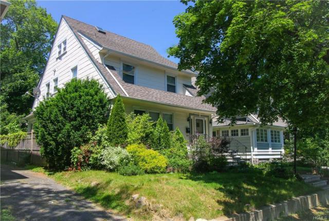 148 Clove Road, New Rochelle, NY 10801 (MLS #4828548) :: William Raveis Baer & McIntosh