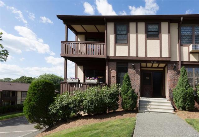 457 Sierra Vista Lane #457, Valley Cottage, NY 10989 (MLS #4828581) :: Mark Boyland Real Estate Team