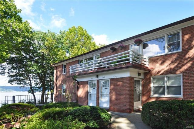 340 S Buckhout Street #340, Irvington, NY 10533 (MLS #4828608) :: Mark Boyland Real Estate Team