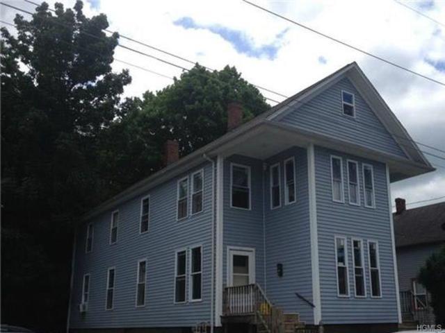 39 Owen Street, Port Jervis, NY 12771 (MLS #4828620) :: William Raveis Baer & McIntosh