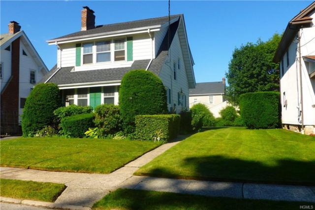 14 Fern Street, New Rochelle, NY 10801 (MLS #4828628) :: Mark Boyland Real Estate Team