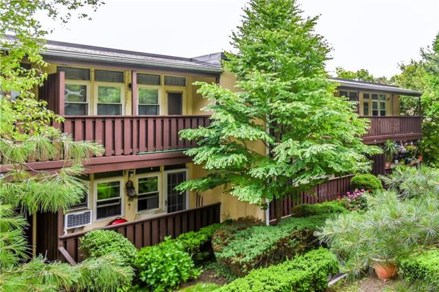 85 Wiltshire Road B10, Scarsdale, NY 10583 (MLS #4828635) :: William Raveis Legends Realty Group