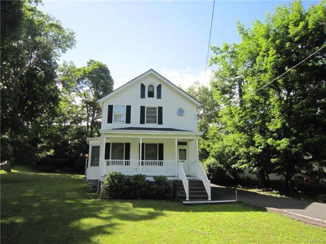 185 Main Street, Highland Falls, NY 10928 (MLS #4828642) :: William Raveis Baer & McIntosh