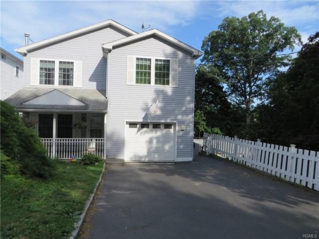 85 Overlook Drive, Valhalla, NY 10595 (MLS #4828664) :: Michael Edmond Team at Keller Williams NY Realty