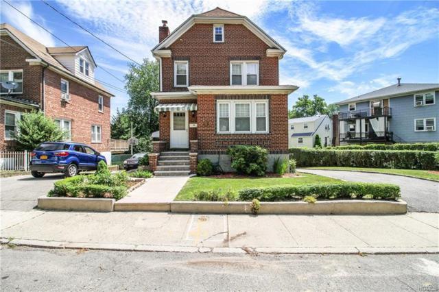 14 Empire Street, Yonkers, NY 10704 (MLS #4828687) :: William Raveis Baer & McIntosh