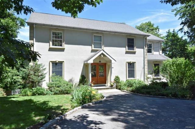 136 Overlook Road, Hastings-On-Hudson, NY 10706 (MLS #4828721) :: William Raveis Legends Realty Group