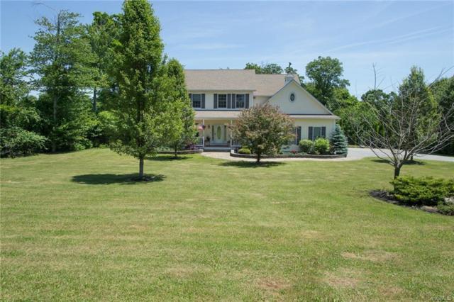 30 Ridgecrest Drive, Wingdale, NY 12594 (MLS #4828744) :: Mark Seiden Real Estate Team