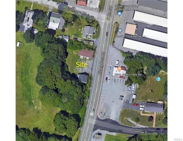 5339 Route 9W, Newburgh, NY 12550 (MLS #4828746) :: William Raveis Baer & McIntosh