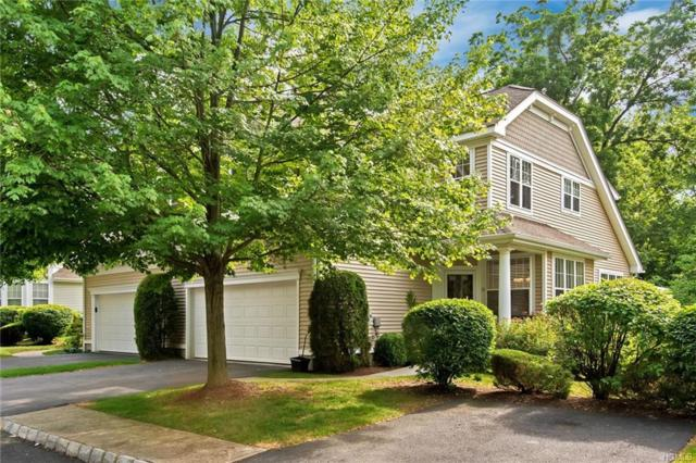 27 Briarbrook Drive #27, Briarcliff Manor, NY 10510 (MLS #4828759) :: William Raveis Baer & McIntosh