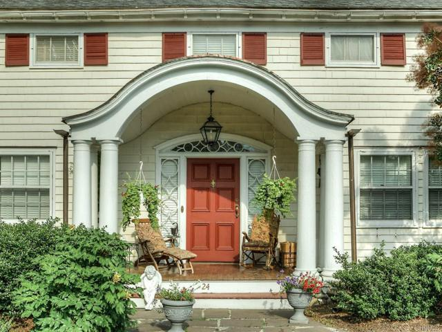 24 Maple Avenue, Warwick, NY 10990 (MLS #4828783) :: William Raveis Baer & McIntosh