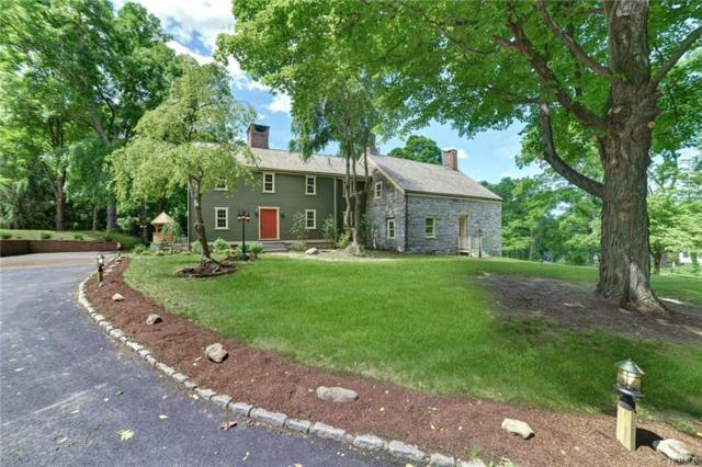 212 Bellvale Lakes Road, Warwick, NY 10990 (MLS #4828816) :: William Raveis Baer & McIntosh