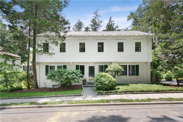 35 Magnolia Drive, Dobbs Ferry, NY 10522 (MLS #4828851) :: William Raveis Legends Realty Group