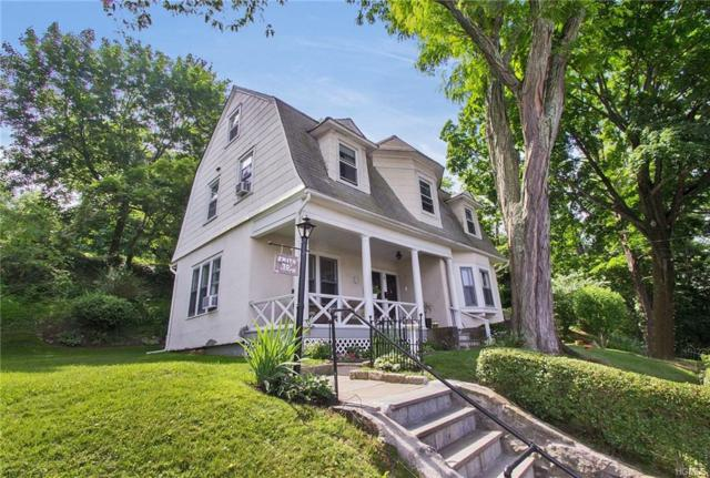 70 Broadway, Dobbs Ferry, NY 10522 (MLS #4828926) :: William Raveis Legends Realty Group
