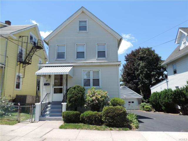 67 Grandview Avenue, Port Chester, NY 10573 (MLS #4828950) :: William Raveis Baer & McIntosh