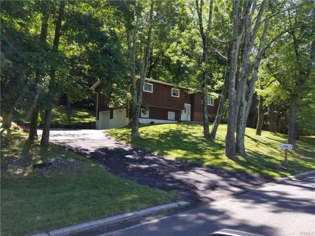 128 Hempstead Road, Spring Valley, NY 10977 (MLS #4828982) :: William Raveis Baer & McIntosh