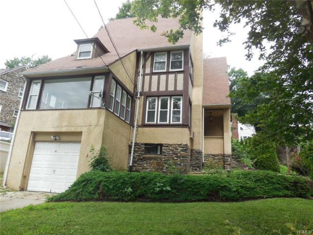 465 E Prospect Avenue, Mount Vernon, NY 10553 (MLS #4828991) :: William Raveis Baer & McIntosh