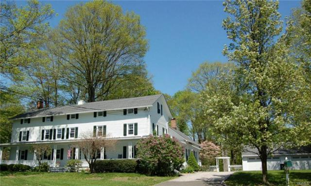 555 Old Long Ridge Road, Stamford, CT 06903 (MLS #4829000) :: Mark Seiden Real Estate Team