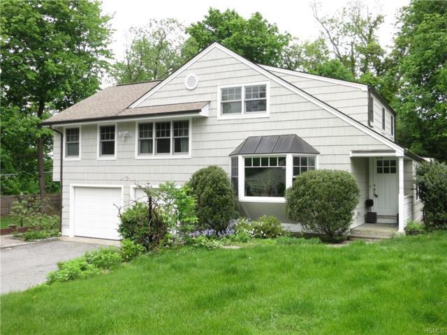8 Hampton Place, Katonah, NY 10536 (MLS #4829026) :: William Raveis Baer & McIntosh