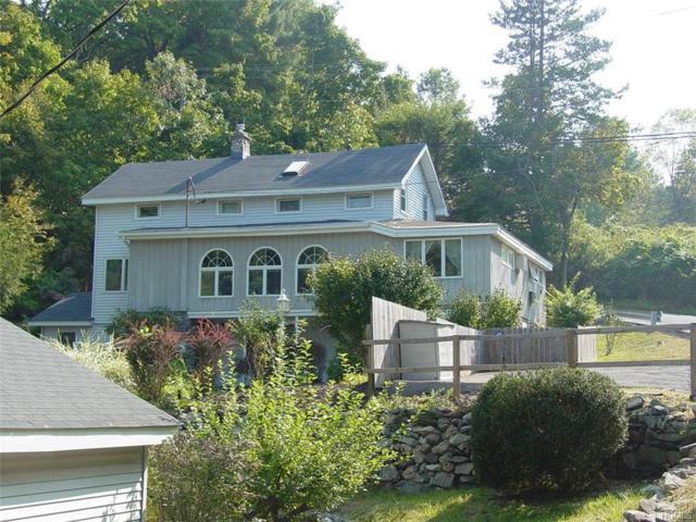 169 Mountain Road, Cornwall On Hudson, NY 12520 (MLS #4829027) :: Michael Edmond Team at Keller Williams NY Realty
