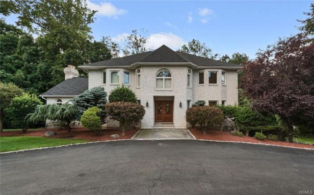34 Pine Glen Drive, Blauvelt, NY 10913 (MLS #4829056) :: William Raveis Baer & McIntosh