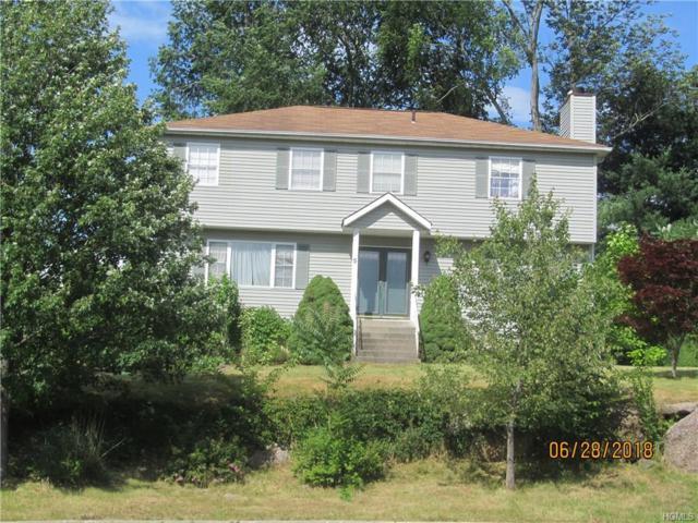 5 Franklin Drive, Highland Mills, NY 10930 (MLS #4829088) :: William Raveis Baer & McIntosh