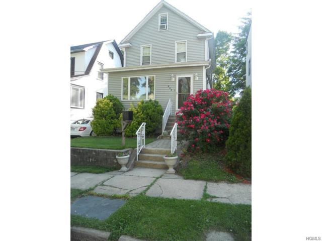 444 Bedford Avenue, Mount Vernon, NY 10553 (MLS #4829126) :: William Raveis Baer & McIntosh