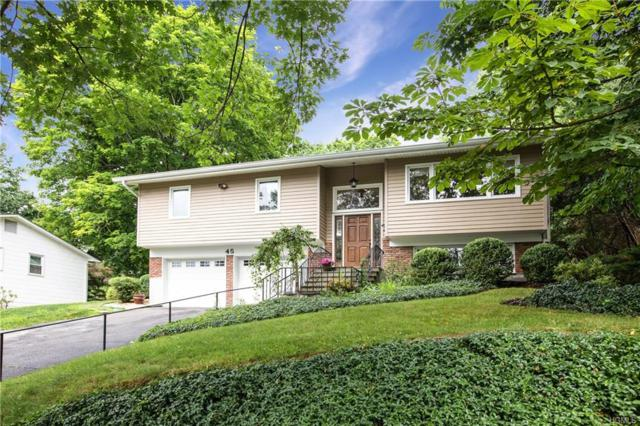 45 Morningside Drive, Croton-On-Hudson, NY 10520 (MLS #4829270) :: William Raveis Legends Realty Group