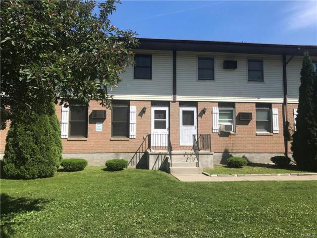 205 Parr Meadow Drive, Newburgh, NY 12550 (MLS #4829325) :: William Raveis Baer & McIntosh