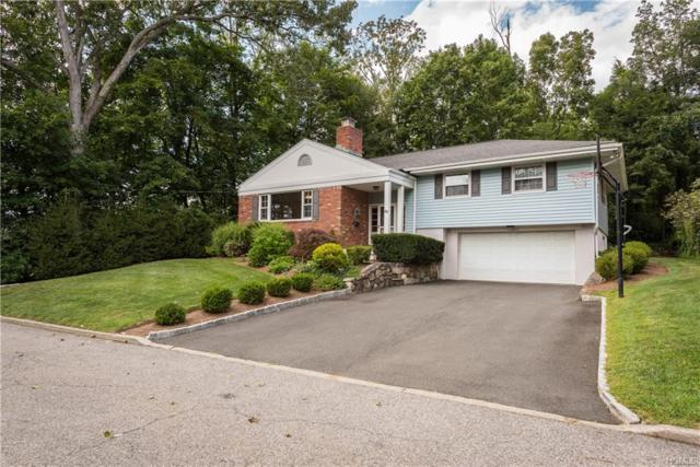 44 Fairway Drive, Mount Kisco, NY 10549 (MLS #4829327) :: Stevens Realty Group