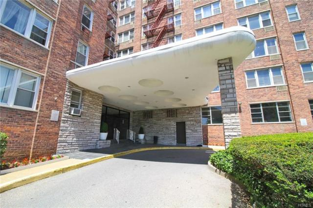 333 Bronx River Road #623, Yonkers, NY 10704 (MLS #4829373) :: William Raveis Baer & McIntosh