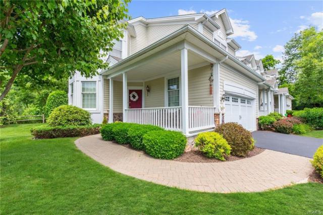 2 Baltusrol Court #2, Cortlandt Manor, NY 10567 (MLS #4829477) :: Mark Boyland Real Estate Team