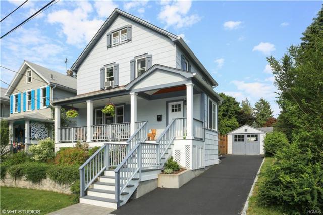 88 Sunnyside Avenue, Tarrytown, NY 10591 (MLS #4829502) :: William Raveis Legends Realty Group
