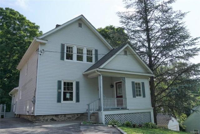 27 Temple Place, Pleasantville, NY 10570 (MLS #4829568) :: Mark Seiden Real Estate Team