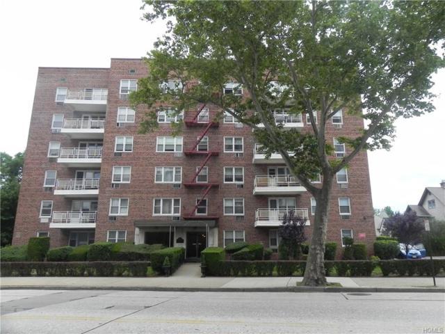 415 Gramatan Avenue 2C, Mount Vernon, NY 10552 (MLS #4829618) :: Mark Boyland Real Estate Team