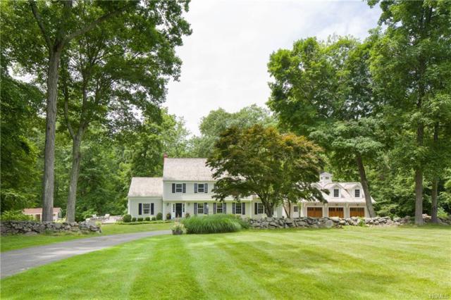 100 Maple Avenue, Katonah, NY 10536 (MLS #4829669) :: Mark Boyland Real Estate Team