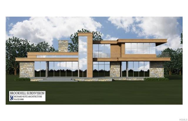 147-3 Trinity Pass, Pound Ridge, NY 10576 (MLS #4829683) :: Mark Seiden Real Estate Team