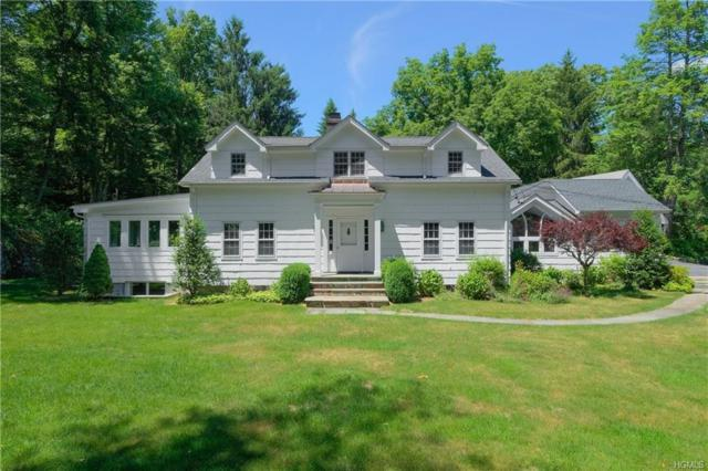4 Orchard Drive, Chappaqua, NY 10514 (MLS #4829713) :: Mark Boyland Real Estate Team