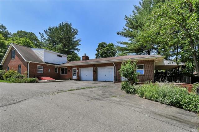 128 New Paltz Road, Highland, NY 12528 (MLS #4829791) :: Mark Seiden Real Estate Team