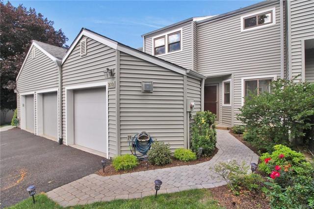 272 Horseshoe Circle B, Ossining, NY 10562 (MLS #4829802) :: William Raveis Baer & McIntosh