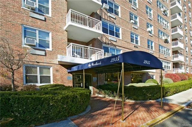 3935 Blackstone Avenue 3E, Bronx, NY 10471 (MLS #4829803) :: William Raveis Legends Realty Group